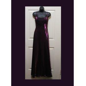 Faviana dress (B S-27)